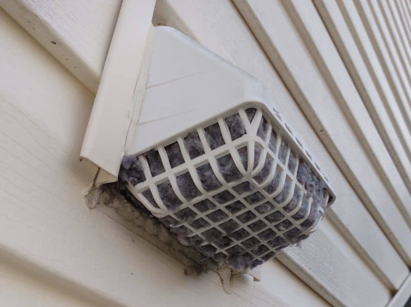 Dryer Vent Cleaning - Frederick, MD - Urbana Dryer Vent ...